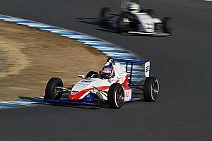 その他 速報ニュース 【スーパーFJ】ル・ボーセの小倉祥太、もてぎシリーズ開幕戦で初勝利