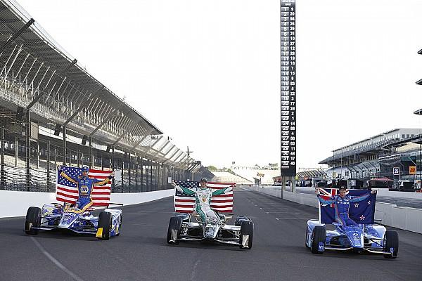 IndyCar Resultados