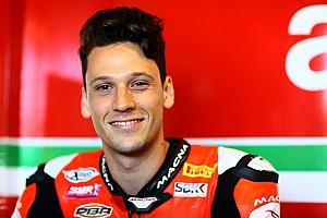 MotoGP Ultime notizie Aprilia: Lorenzo Savadori fa un test sulla RS-GP a Misano!