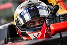 Formule Renault Verschoor ondanks ziekenhuisbezoek toch in actie op Hungaroring