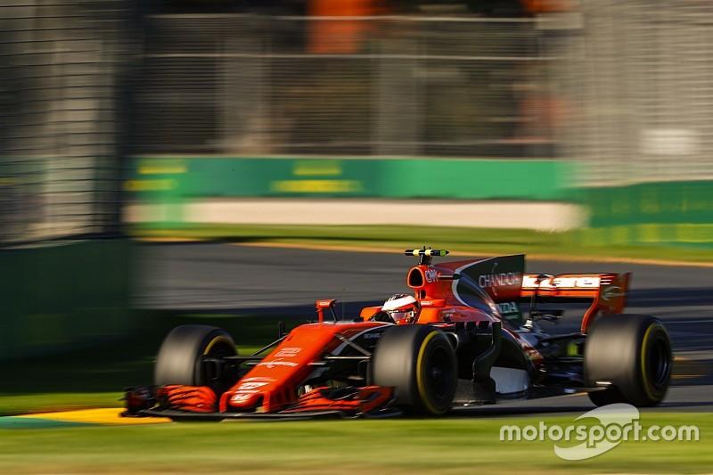 """Vandoorne: Los problemas de McLaren hacen que sea """"difícil"""" impresionar"""