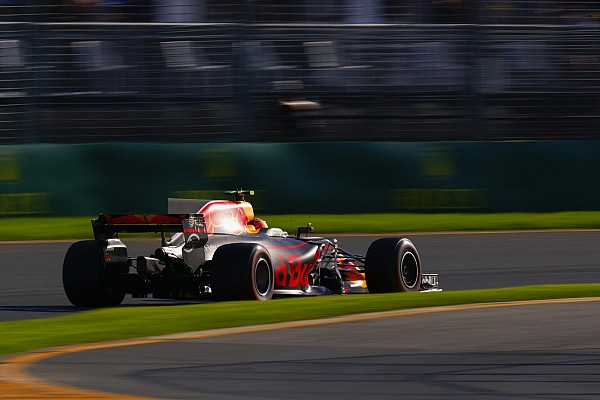 Formula 1 Breaking news Red Bull to wait until Canada for Renault engine's