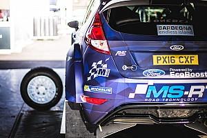 WRC Actualités Kremer réussit avec M-Sport là où Kubica a échoué