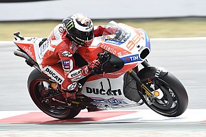 MotoGP News Lorenzo sieht