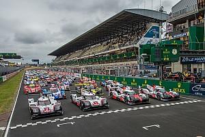 24 heures du Mans Résultats La grille de départ des 24 Heures du Mans 2017