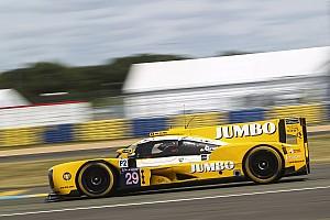 """Van Eerd: """"LMP2 is de ultieme vorm van autosport"""""""