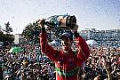 Formule E Vainqueur, Di Grassi est passé
