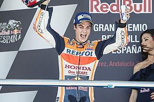 MotoGP Interview Pedrosa :