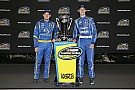 NASCAR Truck BKR Take on Trucks – Rookies Need Your Votes Now