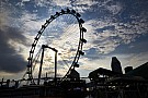 Текстова трансляція кваліфікації Гран Прі Сінгапуру
