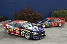 Supercars Машины серии Supercars перекрасят «под ретро» на одну гонку. Зачем?