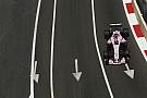 Formule 1 Pérez aurait aimé menacer davantage Red Bull