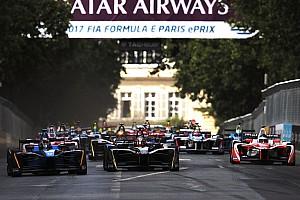 Formule E Actualités La Formule E poursuit sa stratégie d'investissement