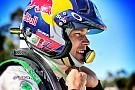 WRC Миккельсен заменит Лефевра в составе Citroen на Сардинии