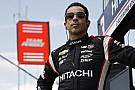 IndyCar Castroneves deja la IndyCar después de 20 temporadas