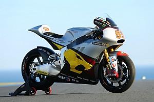 Moto2 Важливі новини Вкрадено чемпіонський мотоцикл Тіто Рабата