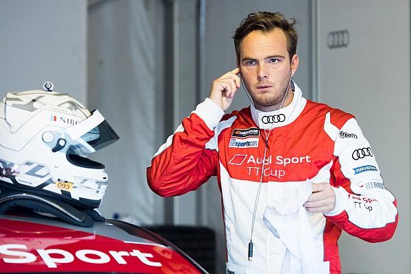 Algemeen Interview Van der Garde flirt met Racing Team Nederland