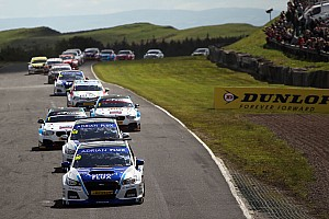 BTCC Breaking news Plato: BMR has