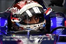 Gelael bakal tes F1 2018 perdana di Spanyol