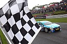 BTCC Brands Hatch BTCC: Moffat wins, Sutton stretches points lead