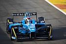 Formula E Tes Formula E Valencia: Buemi kuasai hari kedua