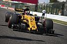 Hülkenberg : La fiabilité n'est pas assez bonne chez Renault