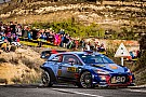 WRC Neuville, şampiyonluk yarışının bittiğini kabul ediyor