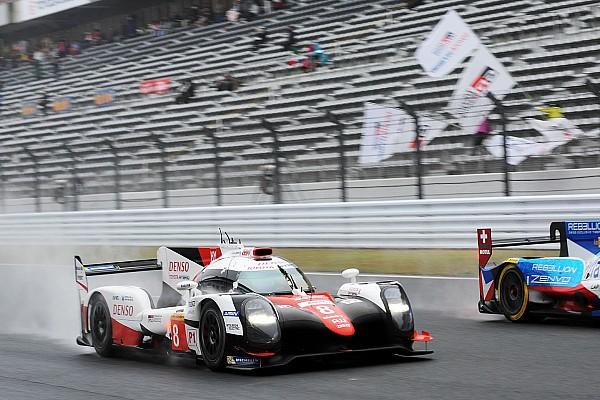 Buemi acusa de que Hartley lo bloqueó y le impidió ganar la pole