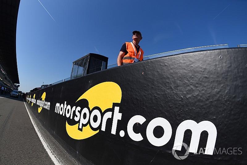 Motorsport.com Schweiz ist Medienpartner der Rally Ronde del Ticino