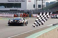 Lamborghini vince la Road to Le Mans per la prima volta