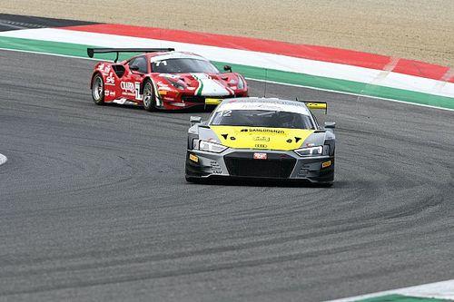 GT Italiano: il CONI respinge l'Appello Audi sul Mugello 2020