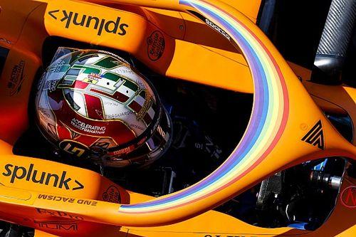 Nem véletlenül bizakodik a McLaren