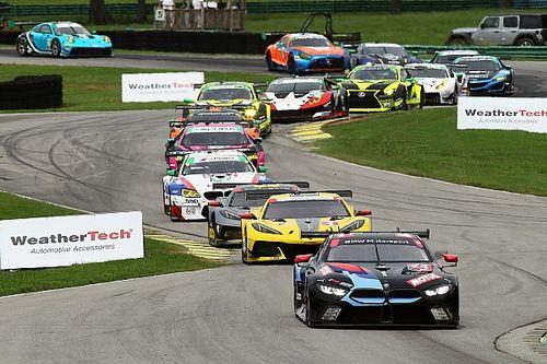 IMSA reshuffles calendar after Le Mans date switch