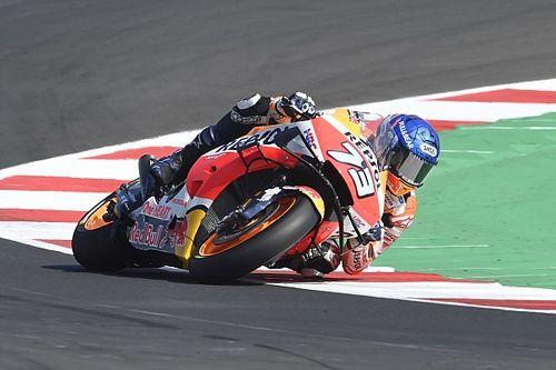 """Marquez: """"Zinde olmayan sürücüler, Honda'da gezgin gibi olur"""""""