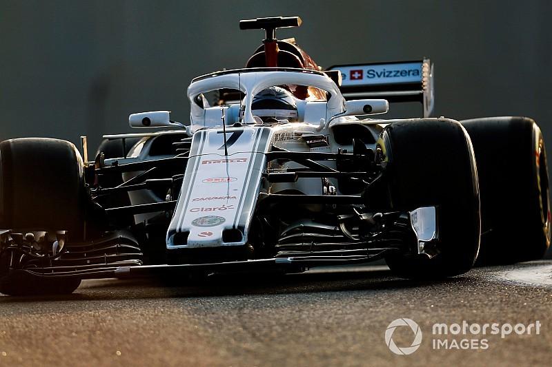 Raikkonen: Sauber has the tools to build