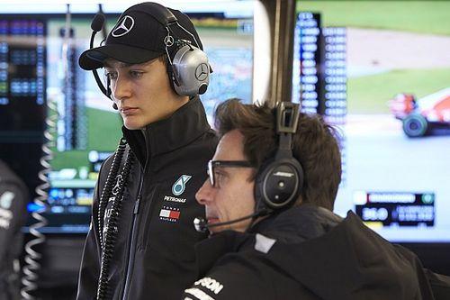 У кого из пилотов есть шанс попасть в Mercedes? Вольф ответил