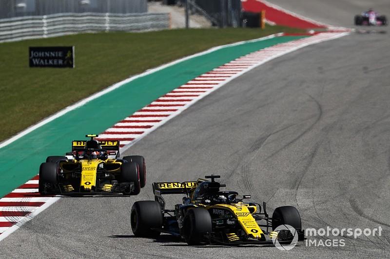 Renault s'offre son meilleur score de la saison!