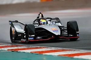 Rowland ya no tiene como meta la F1: