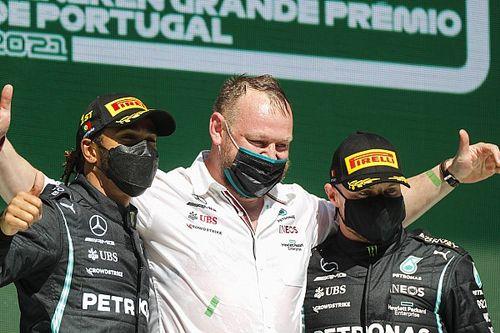 【F1動画】第3戦ポルトガルGP決勝ハイライト