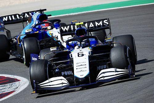 Почему из Williams ушел глава команды? Оказалось, все просто