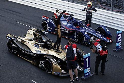 F-E: Da Costa tem grande vitória em Mônaco com ultrapassagem em cima de Evans na última volta