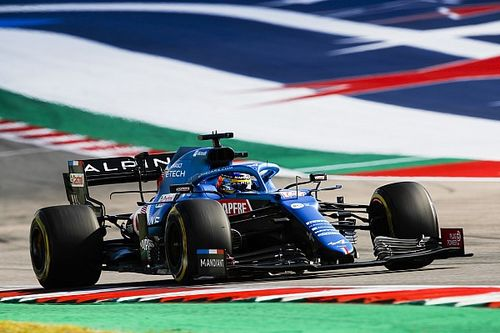 Alonso set for grid penalty at COTA after F1 engine change