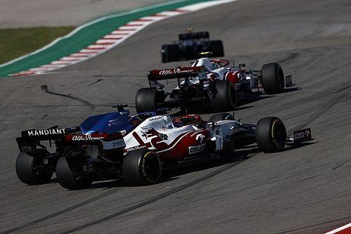 La FIA discutera avec les pilotes du cas Alonso/Räikkönen