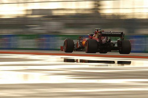 Así fue la emocionante carrera del GP de Rusia de F1