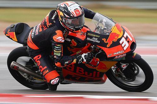 Moto3 | Misano, Libere 2: Acosta c'è, Foggia solo 22°