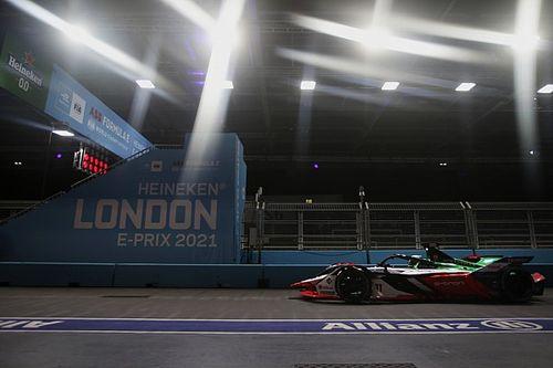 La Fórmula E cambiará sus reglas tras la polémica de Londres