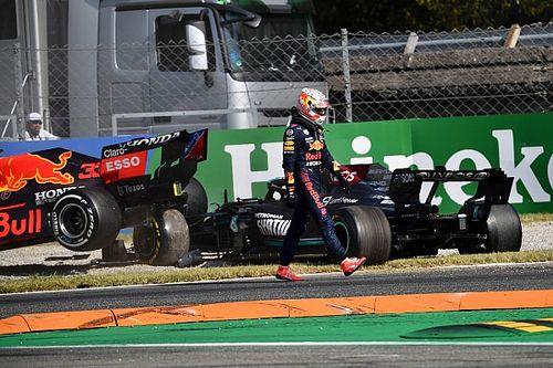 Presidente da Associação de Pilotos da F1 falará com Hamilton e Verstappen sobre acidentes