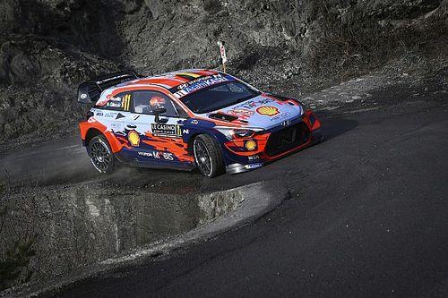 84 Mobil Bakal Tampil dalam Reli Monte Carlo 2021