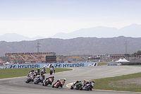 Argentina World Superbike round cancelled