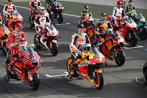 Rossi Raja Media Sosial di MotoGP 2021